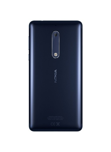 Nokia 5 Ta 1024 Ss Mavi Cep Telefonu Mavi